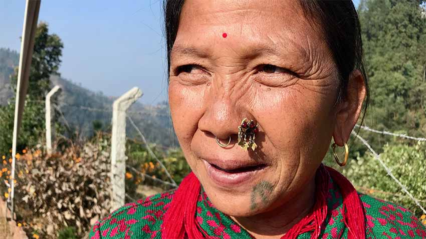 Acupuncture Relief Project  | Good Health Nepal | Mallory Harman