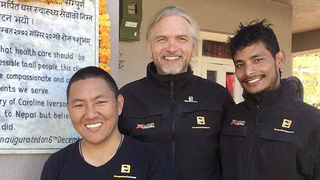 Ten Years in Nepal: A Tale of Three Brothers