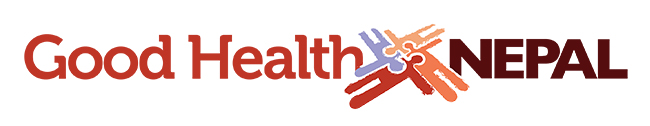 Good Health Nepal Logo