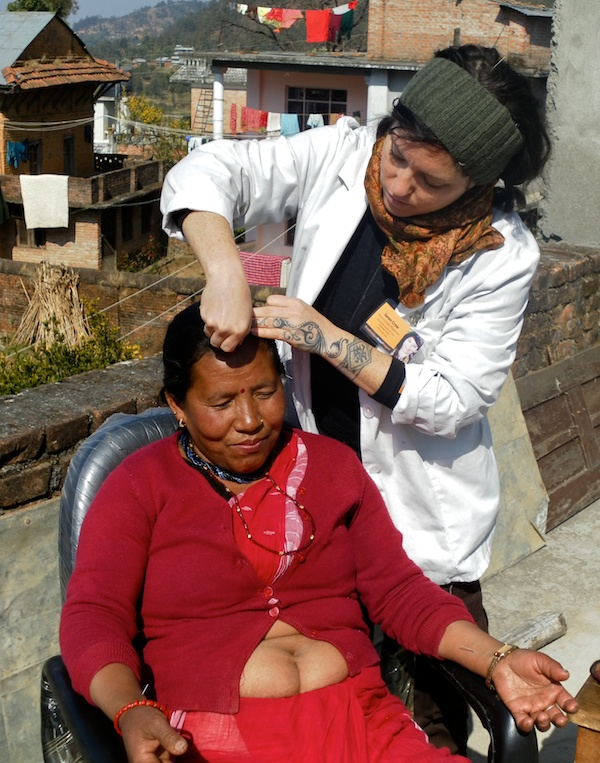 Seven Crow | Acupuncture Volunteer Nepal