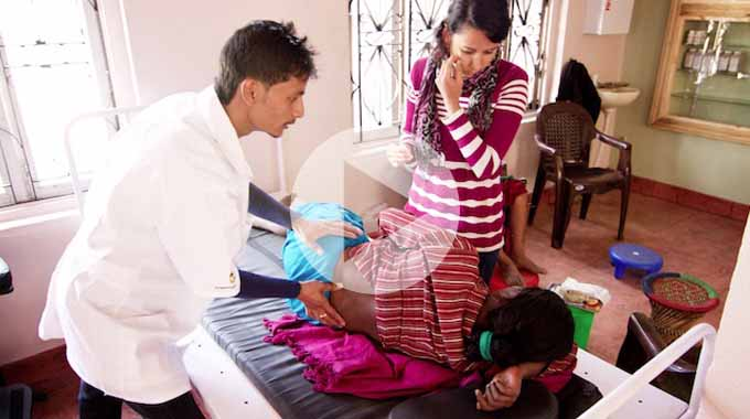 Episode 7Future Doctors of Nepal